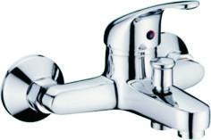 DP-1001 brass buthtub mixer