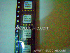 M25P16-VMF6P - 16 Mbit, Low Voltage, Serial Flash Memory With 50 MHz SPI Bus Interface - STMicroelectronics