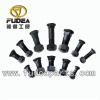 44F3657+4K0367 F3656+4K0367 4F3568+4K0367 high strength 12.9 grade plow bolt