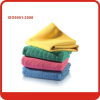 Top useful for Furniture cleaning and washing 32*32cm magic microfiber cloth