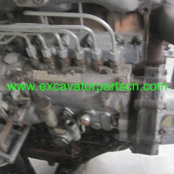 6BG1 ENGINE ASSY FOR EXCAVATOR