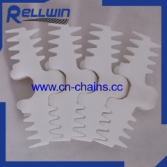 Conveyor system chain