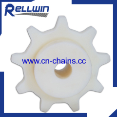 9teeth Sprockets For Flexible Chains