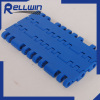 Solid Top 7705 flat top plastic Modular Conveyor Belt