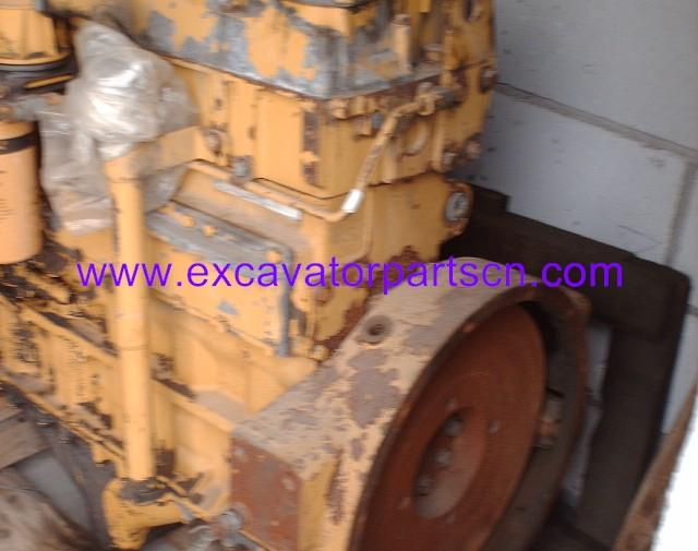 3116 ENGINE ASSY FOR EXCAVATOR