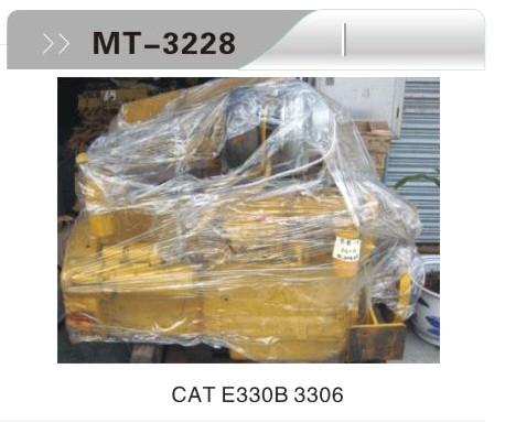 E330B 3306 ENGINE ASSY FOR EXCAVATOR