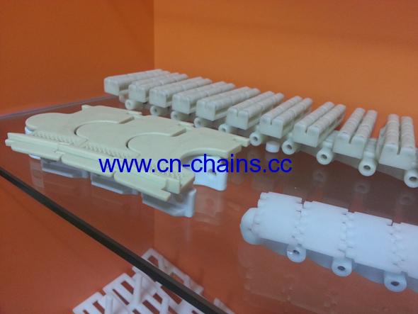 Conveyor Roller Top Chains(7100R)
