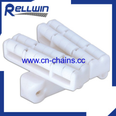 plastic roller modular conveyor chains