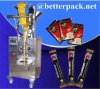 instant coffee packing machine 3 in 1 coffee packaging machine