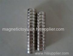 disc ndfeb magnet/disc neodymium magnet