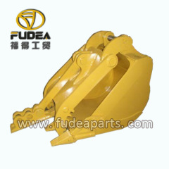 high quality Thumb Bucket for excavator