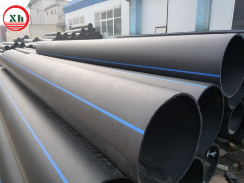 2013 HDPE pipe and fittings from China
