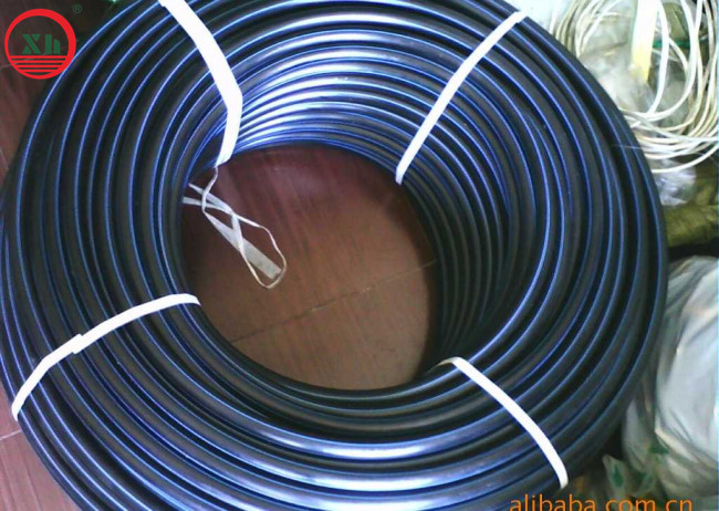 HDPE pipe plumbing material from China