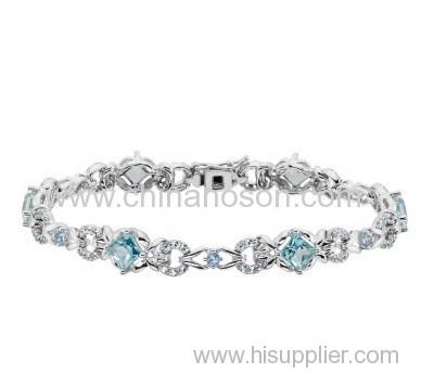 Swarovski bracelet for ladies