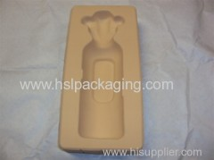 disposable plastic cube trays