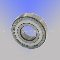 Deep Groove Ball Bearing6006 6006-ZZ ball bearing 6006 high presicion bearing 6006