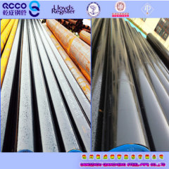 Seamless Alloy Steel pipe A335 P5