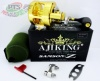 Ajiking Samson Z 2 Speed Fishing Reel