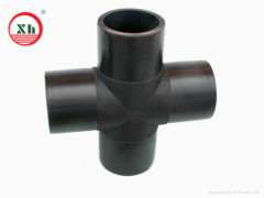 Hot sale HDPE 100 cross