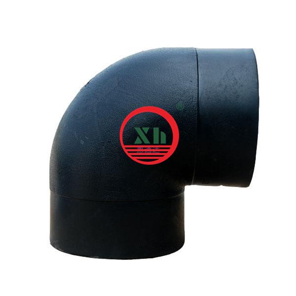 2013 hot sale HDPE 90D Elbow