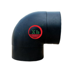 Hot sale HDPE 90D Elbow from China
