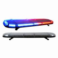 Led emergency warning lightbar led lysbjelke low profile led light led vehicle emergency light mozeypictures Gallery