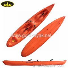 2 person sit on top fishing kayak