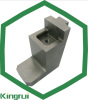 mould tool design in the mould