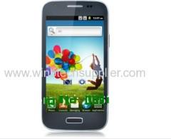 4inch mini s4 i9500 MTK6515 gsm unlocked phone gsm 850 900 1800 1900mhz