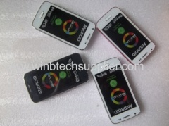 mini i9500 mini S4 phone Android 4.0 Smart Phone 4.0