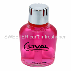 COVAL air fresher for car