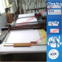 Real Manufacturer Of Eggshell Sticker Papers In China