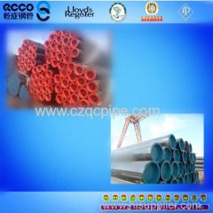 GB/T 8162 Grade 45 Seamless Steel Pipe
