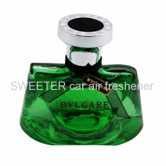 BVLGARE AIR FRESHENER FOR CAR