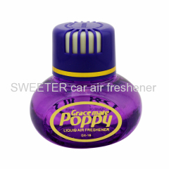 poppy long lasting auto fragrance good price
