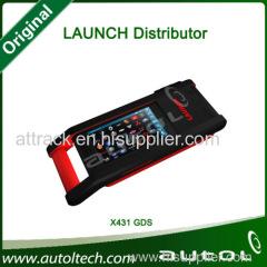 Launch X-431 GDS Diagnostic Scanner