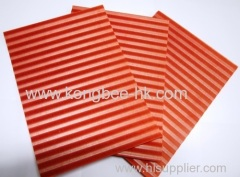 Class F Corrugated DMD Combined Flexible Material 5155FC