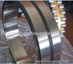 NNU 4956 B/P5 W33 Double row cylindrical roller bearings