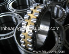 STF2U380-2gCC3SA Double row cylindrical roller bearings