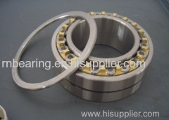 NNU 4934 M Double row cylindrical roller bearings