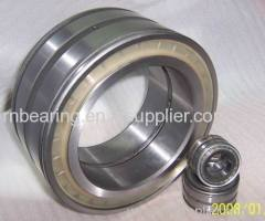 NNU 410X460X50 W33 Double row cylindrical roller bearings