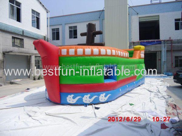 HappyInflatablelike a greatship