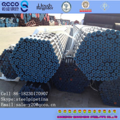 ALLOY STEEL BOILER TUBE ASTM A213 GRADE T11 19mm*4mm
