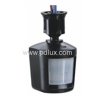 Pdlux PIR motion sensor