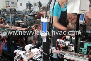 Processing Plant Corner