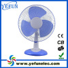 AC220V 16 inch table fan with timer