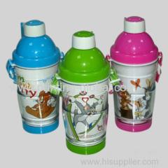 Thermal Transfer Film For Kids Drinking Bottle