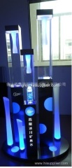 Acrylic Light Box Display