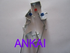 Pre-tied Hanger Wires for Sell