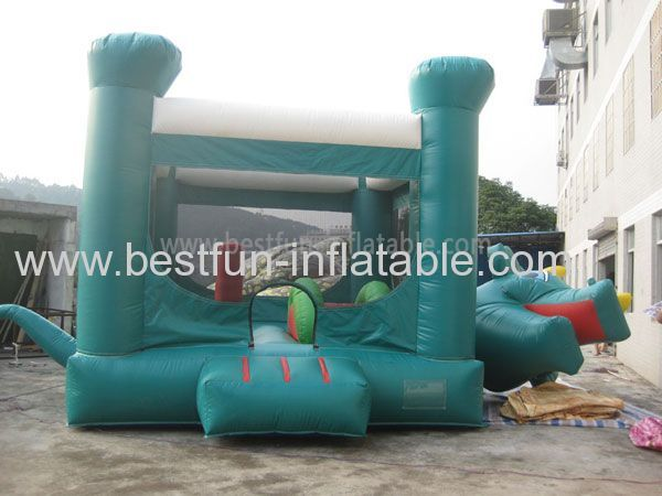 The dragon Jumping Bounce Houses